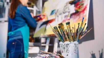 güzel sanatlar hazırlık kursu
