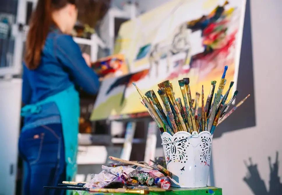Güzel Sanatlar Hazırlık