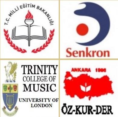 senkron müzik bağlı kurumlar